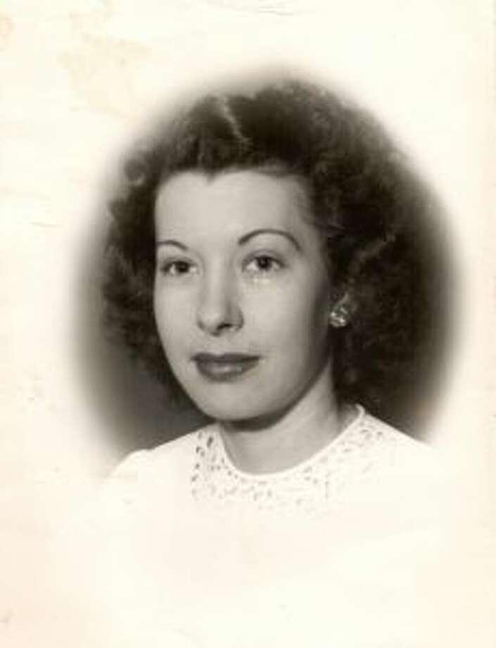 Gloria M. Miller