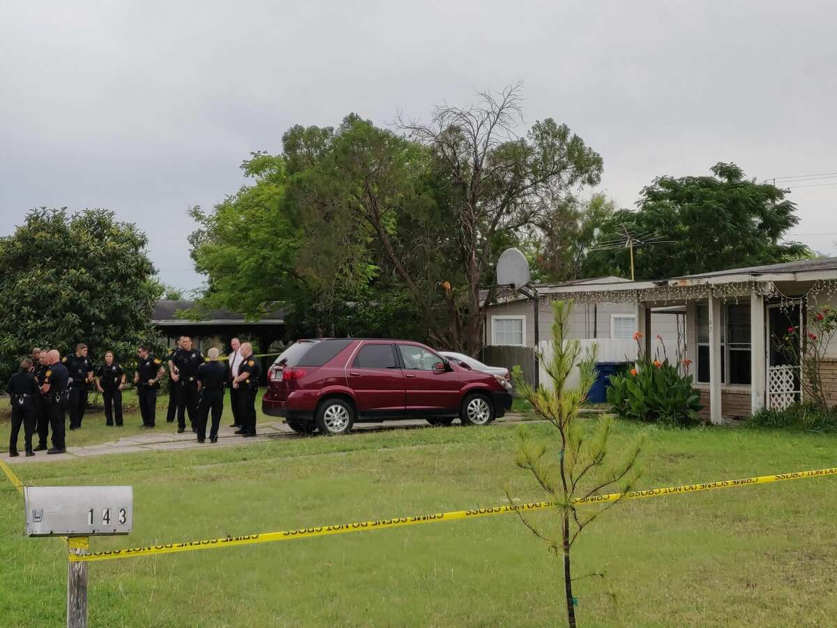 A father and two daughters were found dead Monday, June 3,2019, from possible carbon monoxide poisoning, according to San Antonio police.