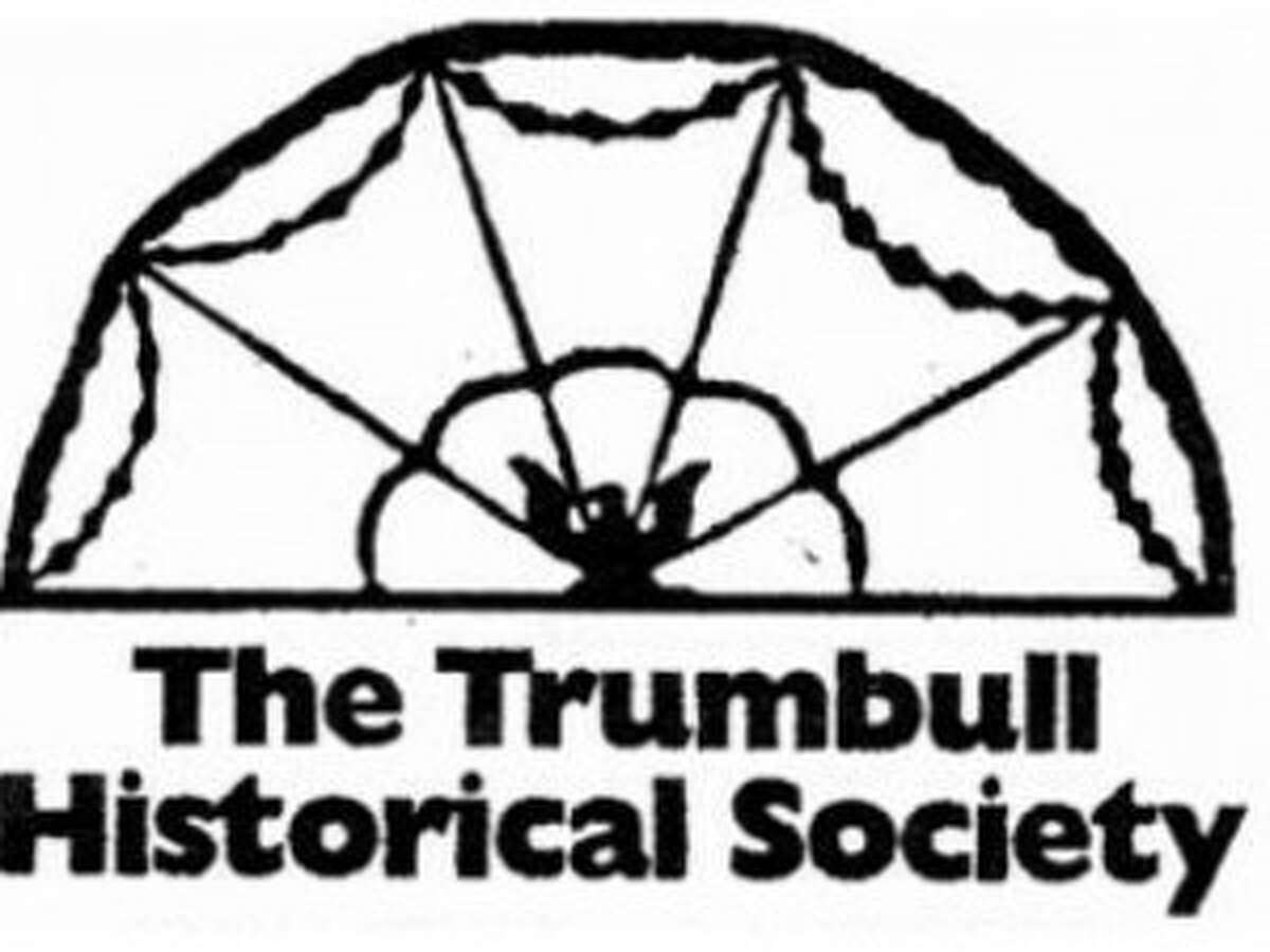 The Trumbull Historical Society seal.