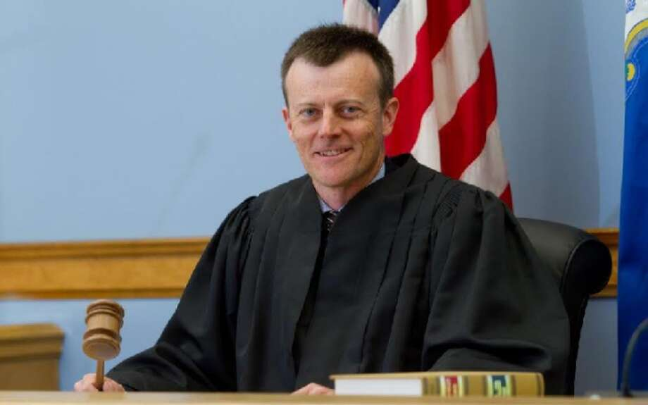 Probate Judge T.R. Rowe