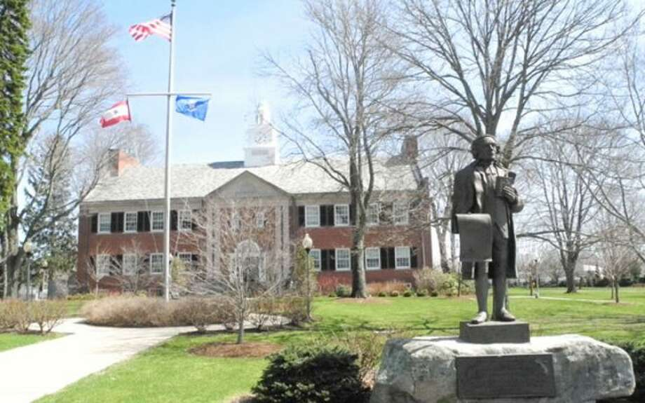 The Planning & Zoning Commission will consider calling for a change to the town's statutes, repealing its exemption from zoning oversight.