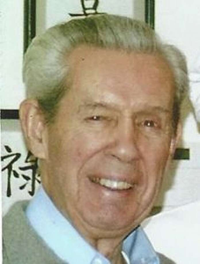 Donald Ralph Smith