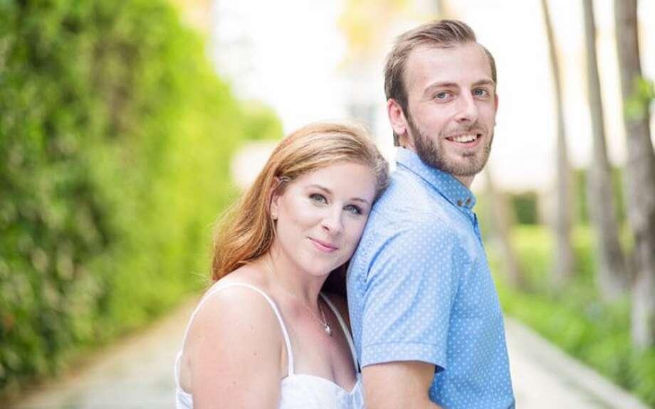 Nicole Vreeland and Matthew Russell