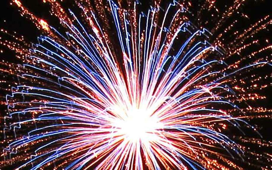 According to Gordon Willard, the executive director for the Connecticut Humane Society, dogs are affected by fireworks.