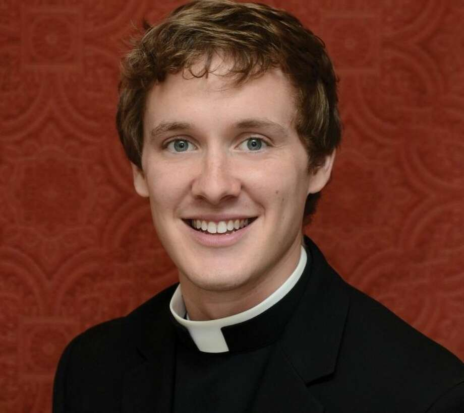 Rev. Eric Silva.