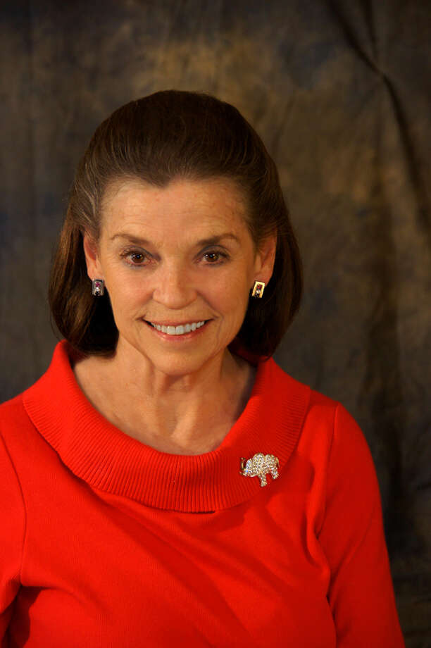 Town Clerk Suzanne Burr Monaco.