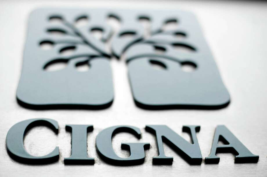A provision in Connecticut's budget could be worth millions to Cigna. Photo: Matt Rourke / Associated Press / AP
