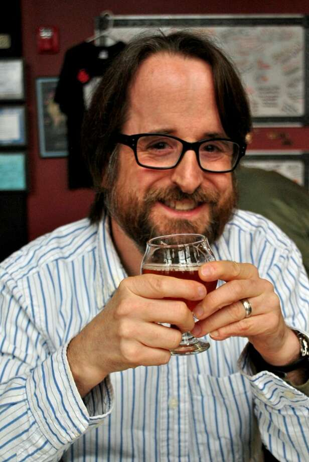 Author Will Siss will be coming to Trumbull for a beer talk Saturday, June 18.