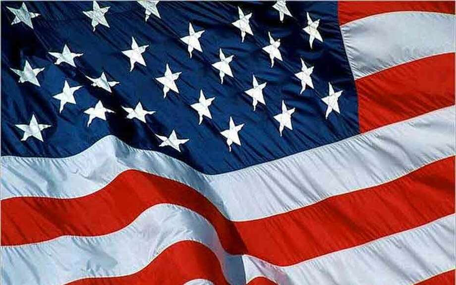 A Memorial Day flyover has been scheduled for Trumbull at 10:09 a.m. Monday.