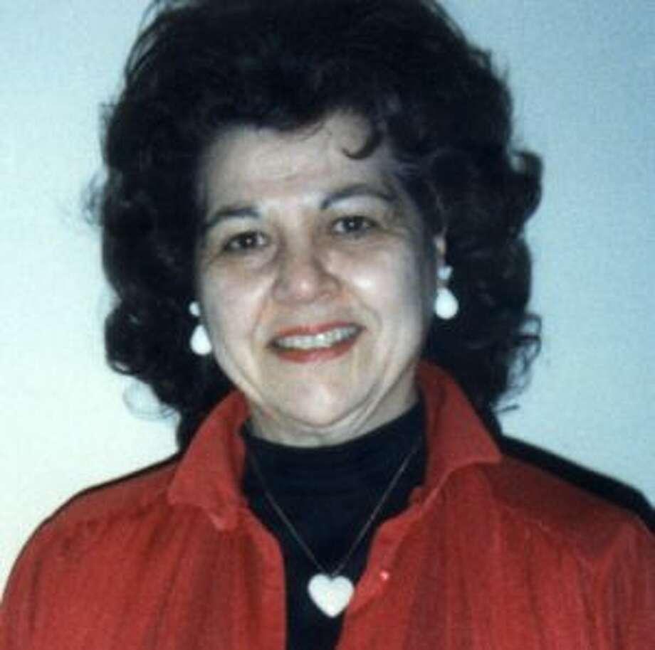 Dorothy Margaret Kishibay