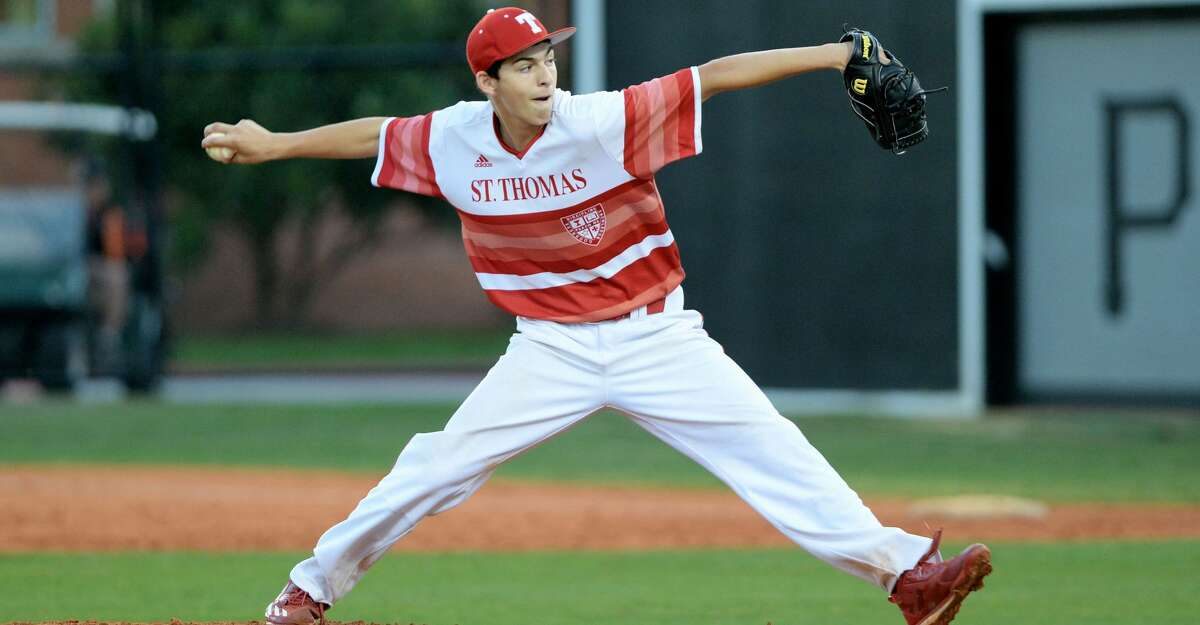 Josh Wolf, RHP, St. Thomas High School Drafted by the New York Mets at No. 53 overall(Round 2) Approximate pick value:$1.37 million