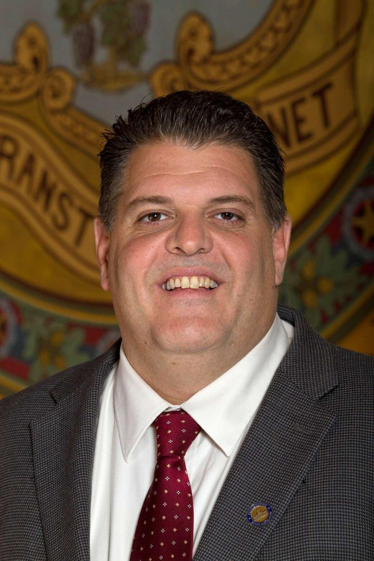 State Rep. David Rutigliano.