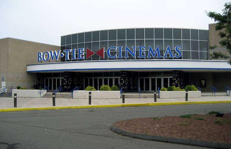 Bow Tie Cinemas on Quarry Road in Trumbull was the scene of a vicious assault last week, police said.