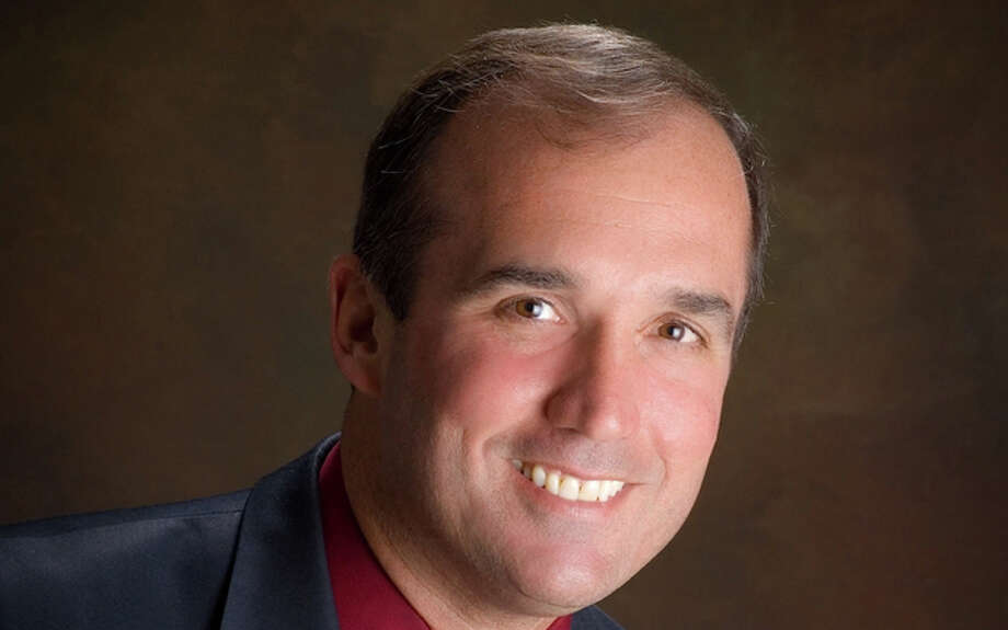 Jack Testani, a Town Council member serving the first district, is pushing to chair the Trumbull Republican Town Committee.