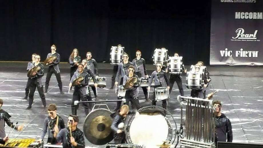 Get ready to hear the noise this weekend when Trumbull High School hosts a regional percussion event.