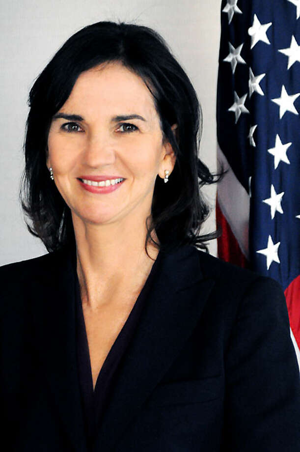 Connecticut U.S. Attorney Deirdre M. Daly.