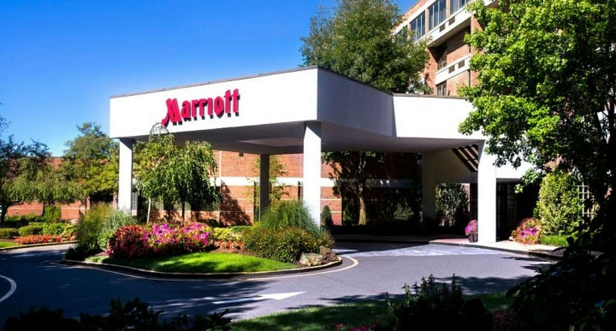 According to a report, Damato-Kushel had sexual relations with a 16-year-old Stratford boy and his friend, a 15-year-old Stratford resident, at the Trumbull Marriott.