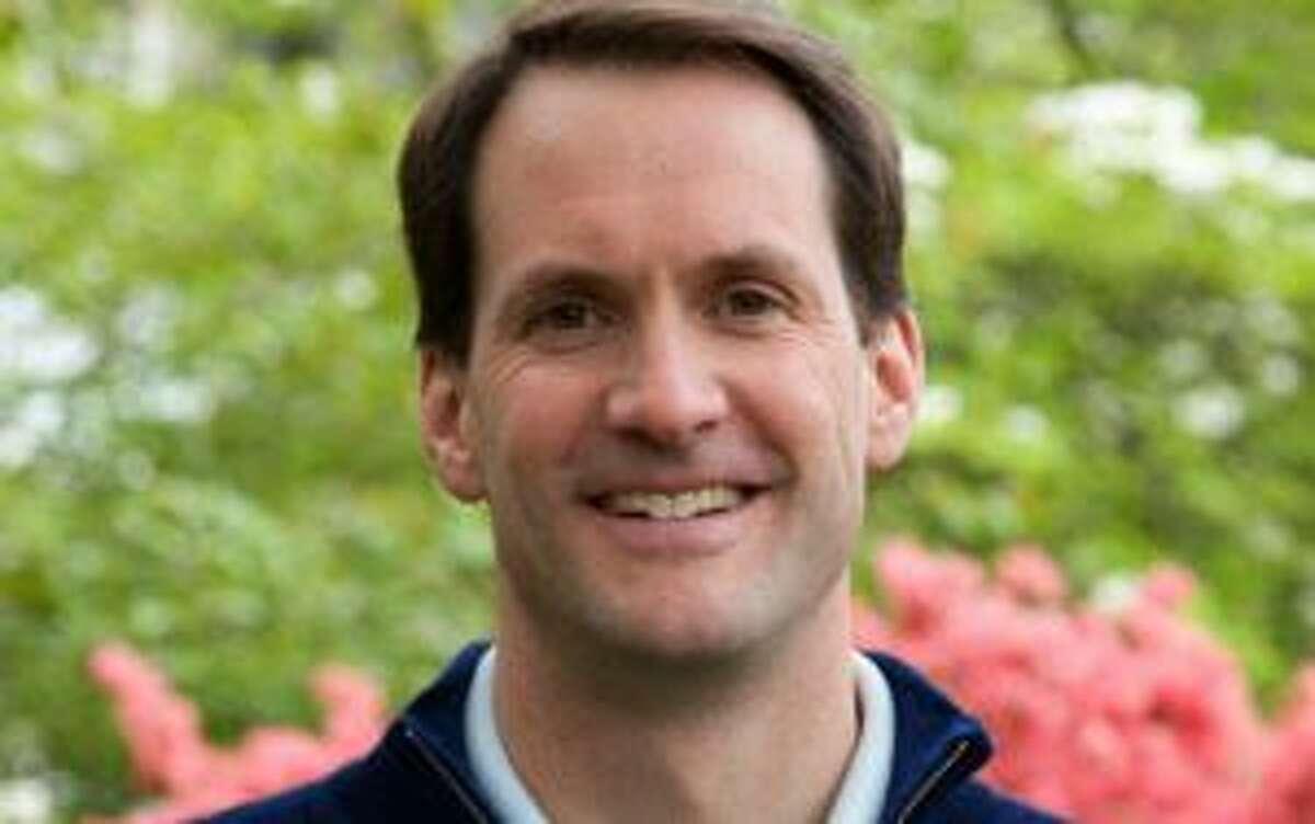 U.S. Rep. Jim Himes