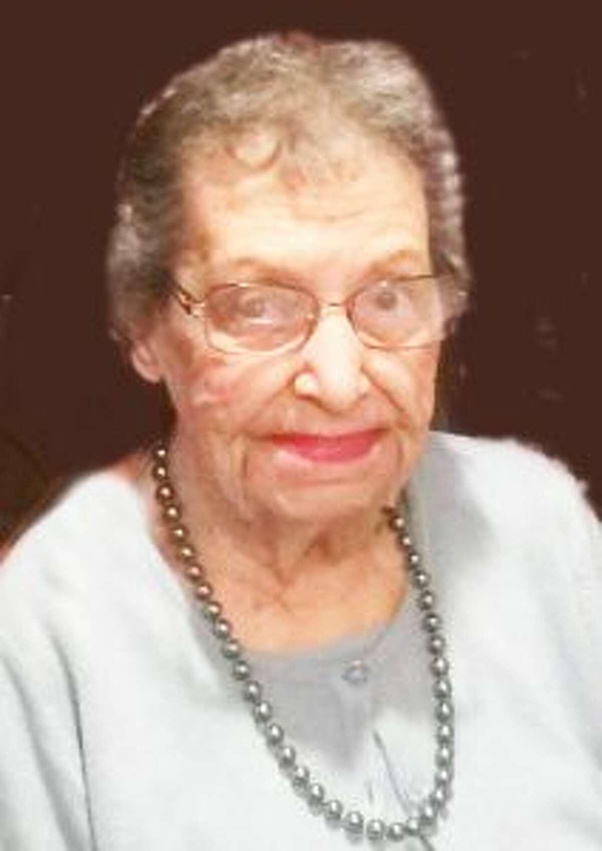 Doris C. Seman Mosessian
