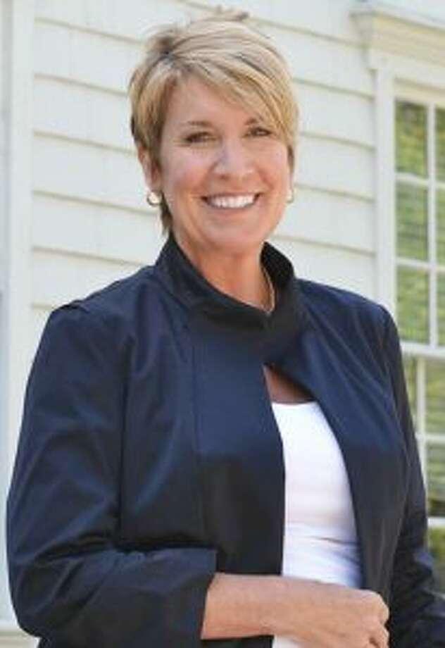 State Representative Laura Devlin