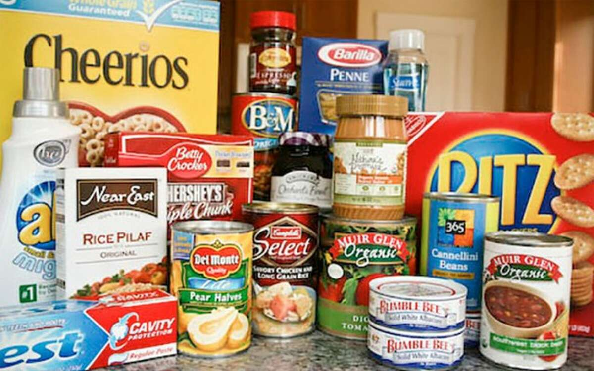 Trumbull Food Pantry could use some extra food for the summer season.