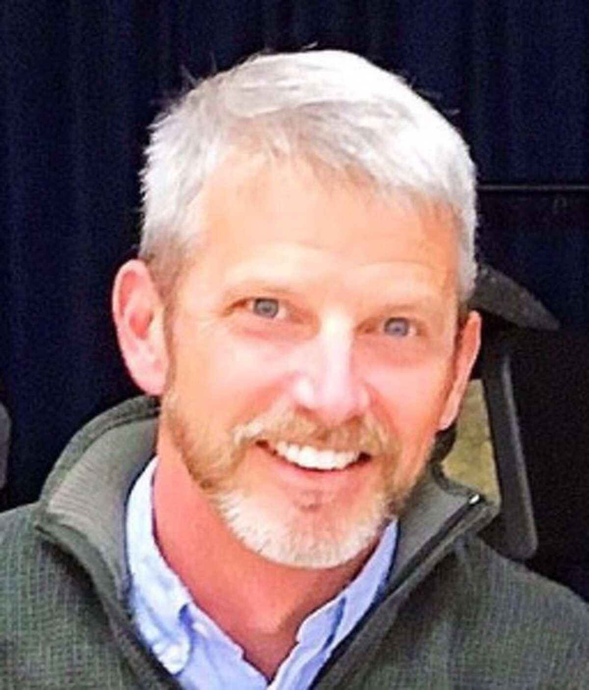 Michael Redgate
