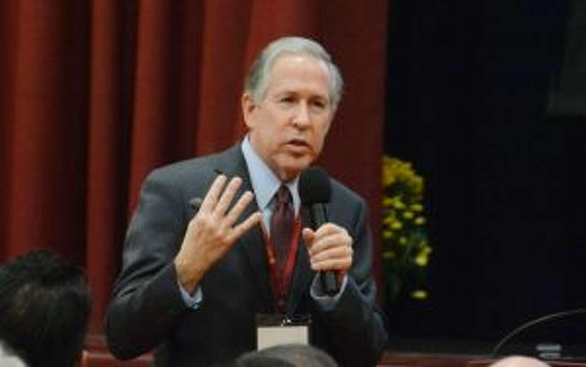 Dr. Donald E Gibson