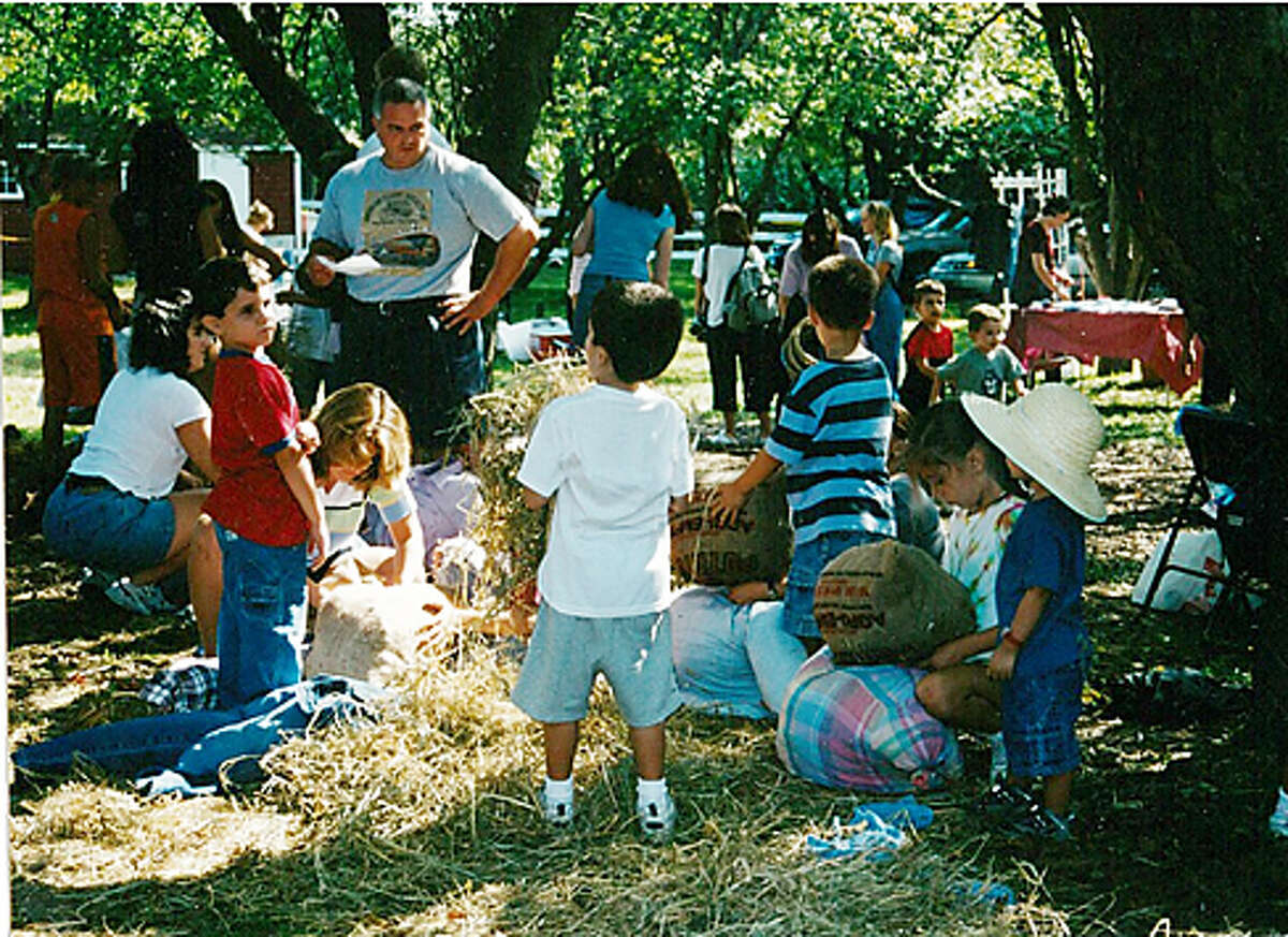 The annual Scarecrow Festival will take place at Plasko's Farm, 670 Daniels Farm Road in Trumbull.