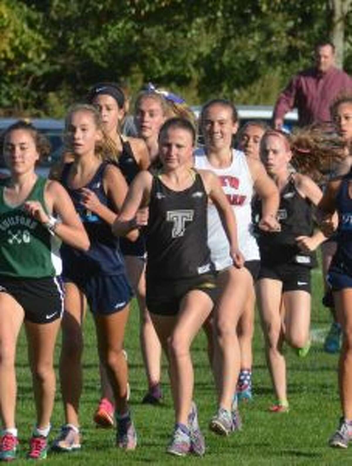 Trumbull will next compete at the Wickham Invitational