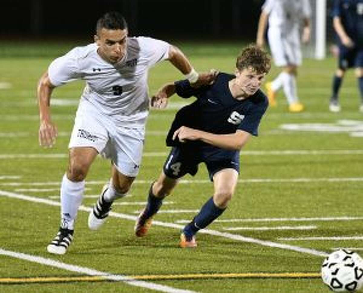 Trumbull and Staples are only two of the FCIAC powerhouses that had to reload. - David G. Whitham photo