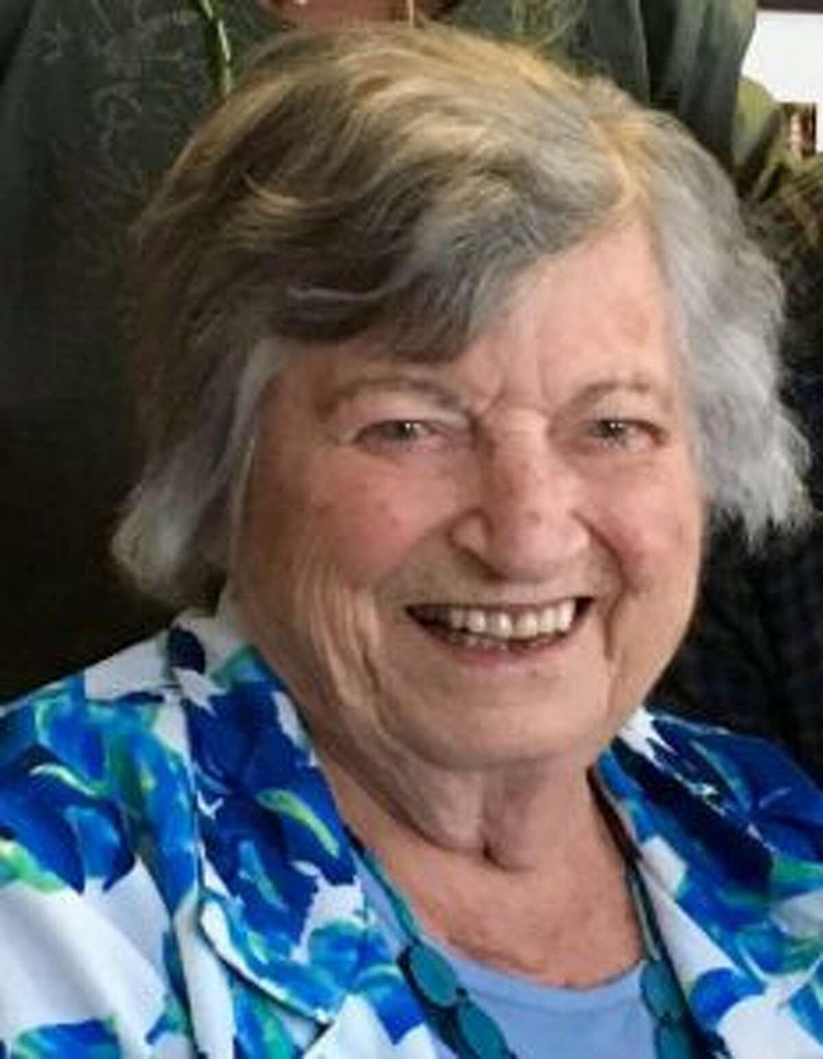 Eleanor Harrison Smith