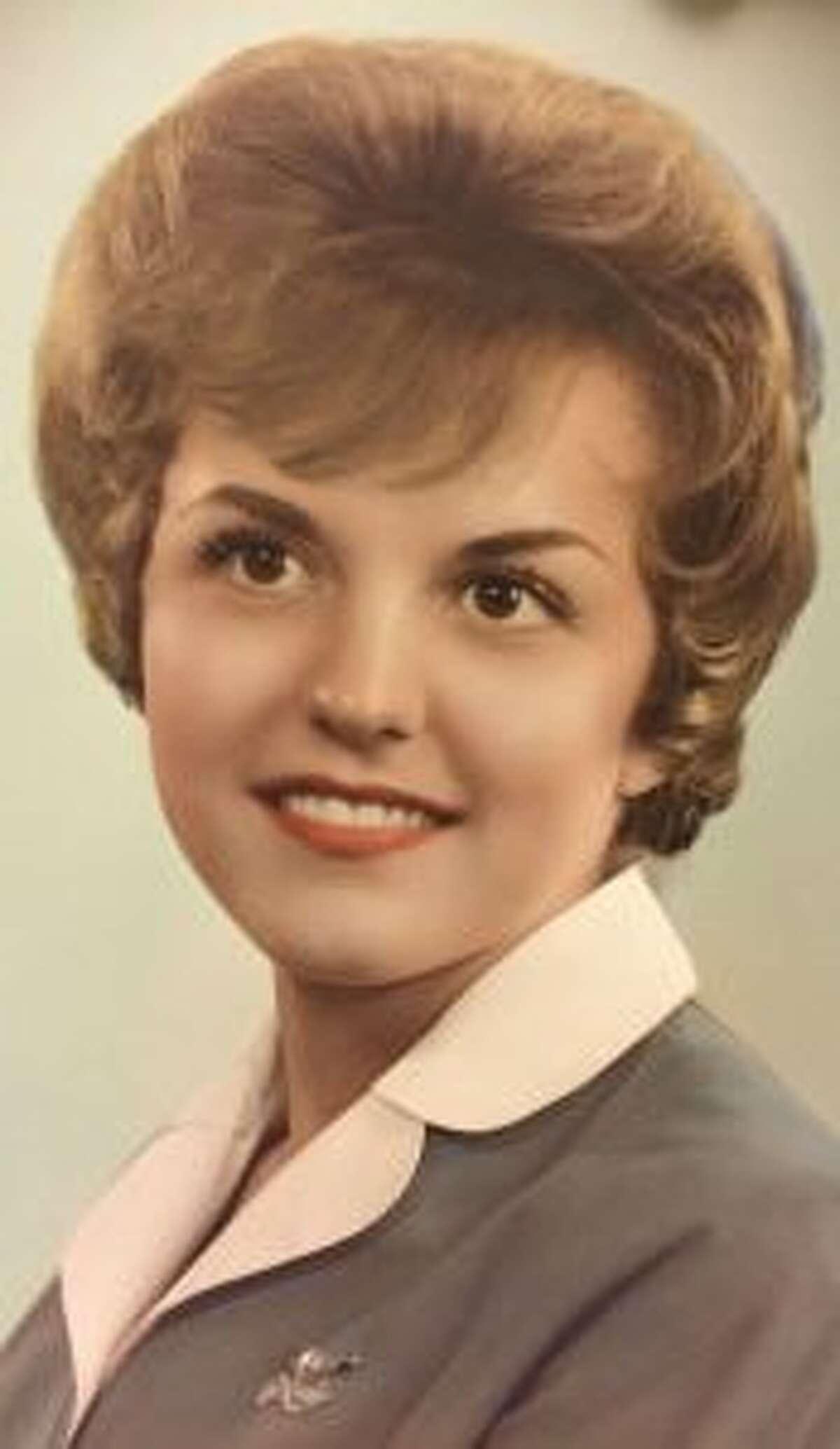 Carol J. Bender Phillips