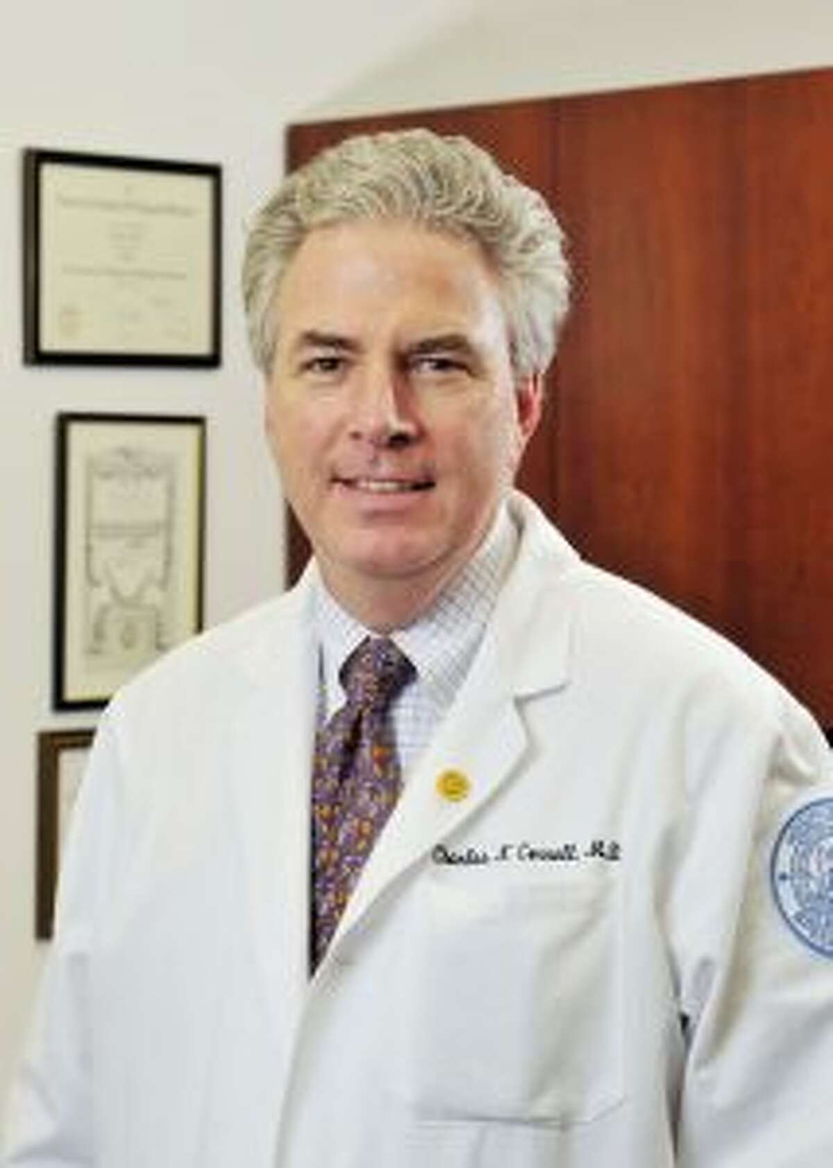 "Charles ""Chip"" Cornell, MD"