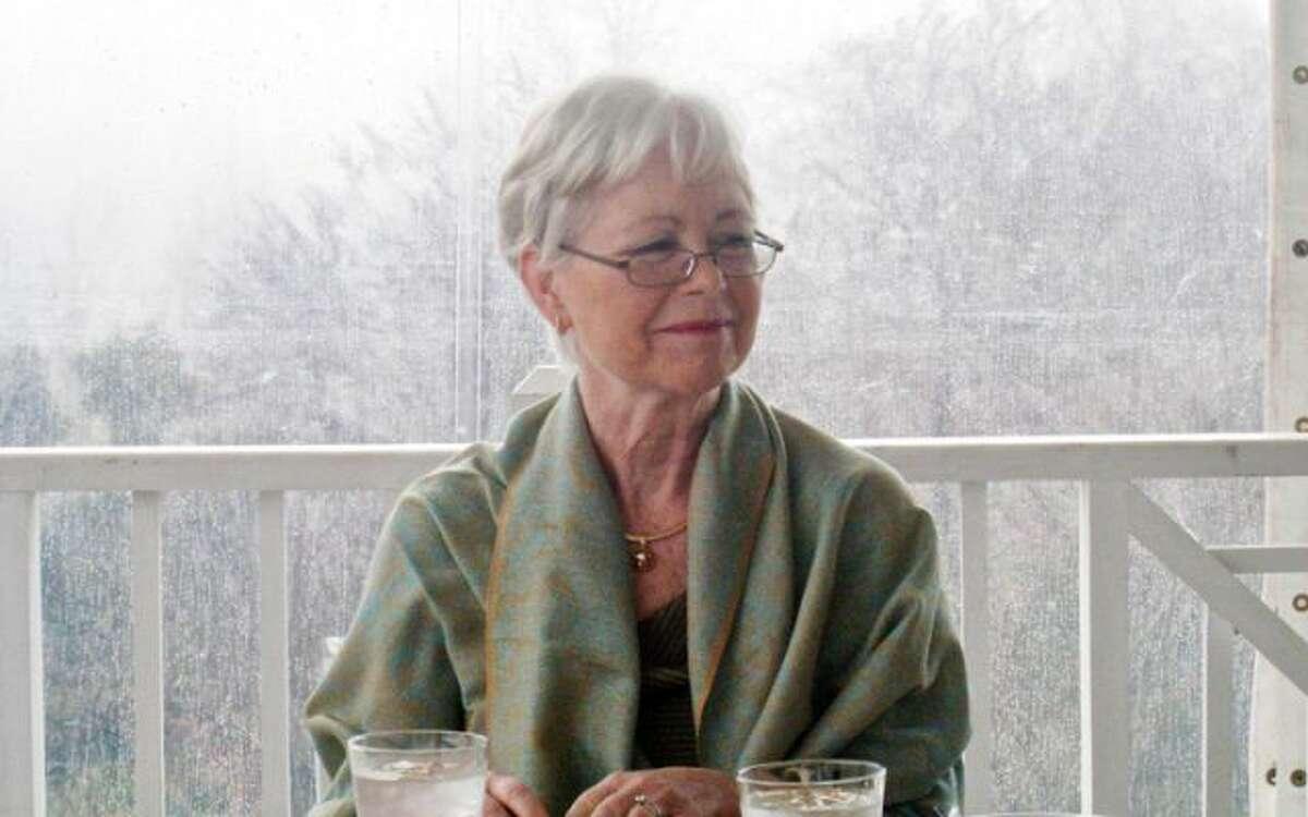 Mary Washburn Grace