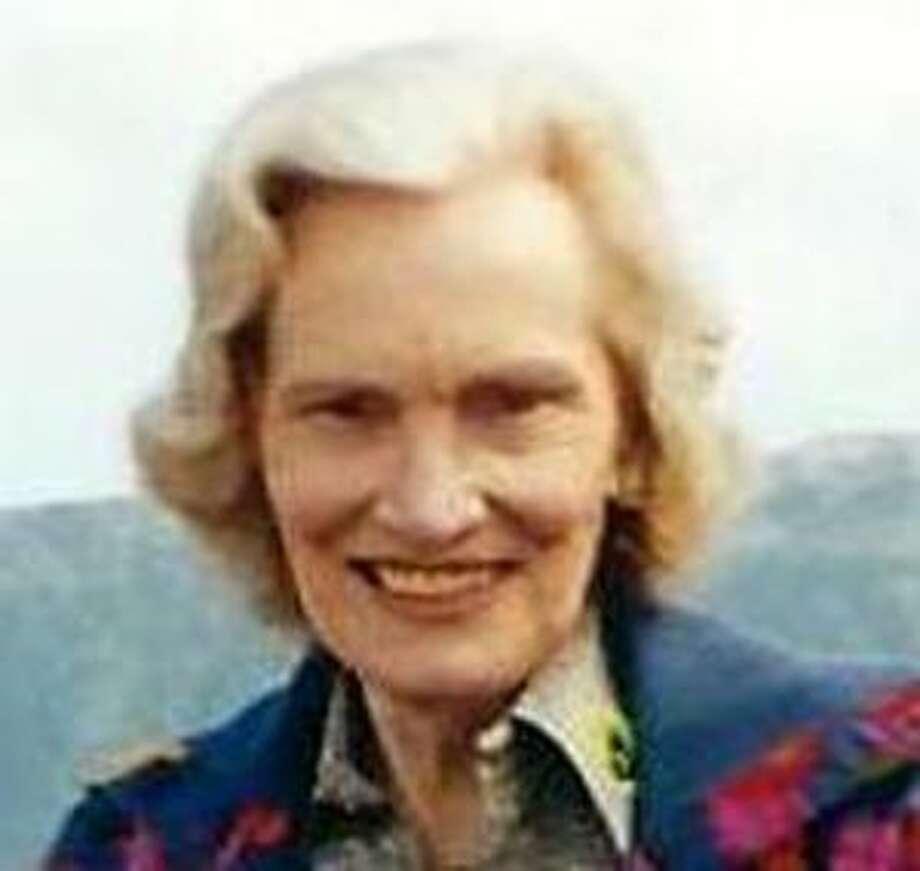 Madeleine G. Fox