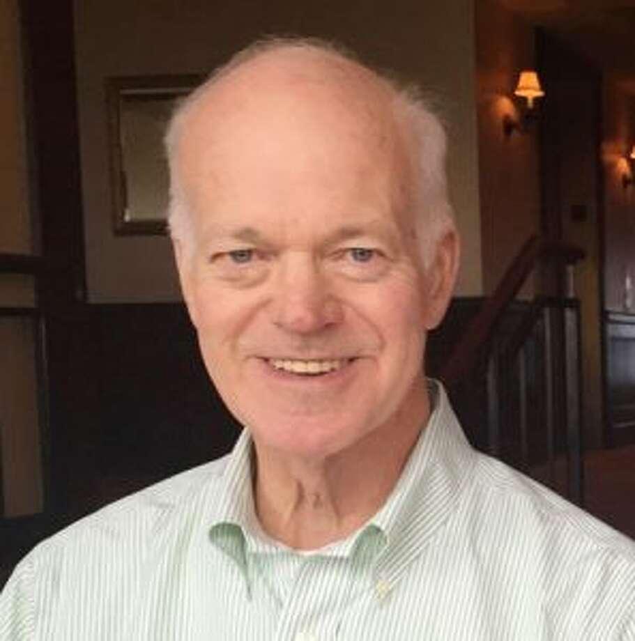 Patrick J. Corcoran