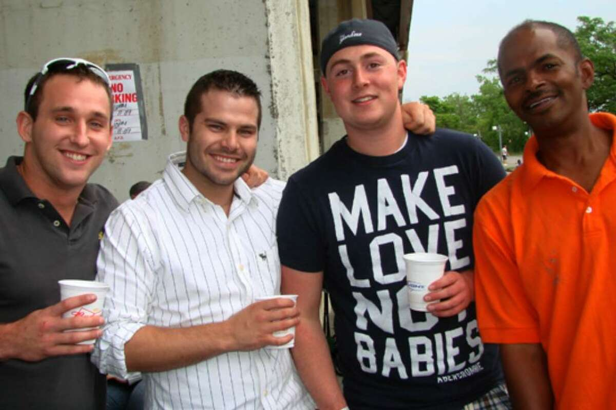 Were you seen at 2009 Alive at Five Oldies Night?