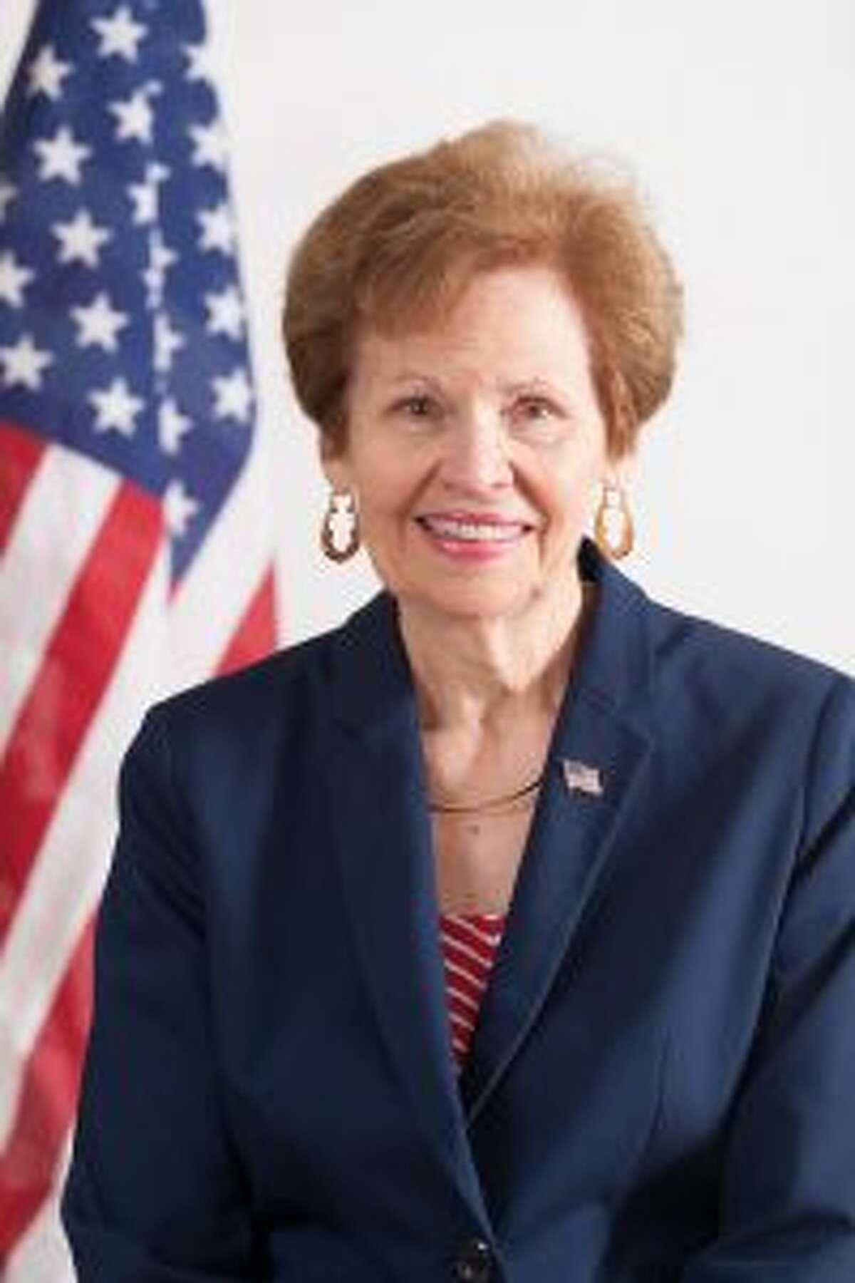 Jacqueline Norcel -Trumbull GOP photo