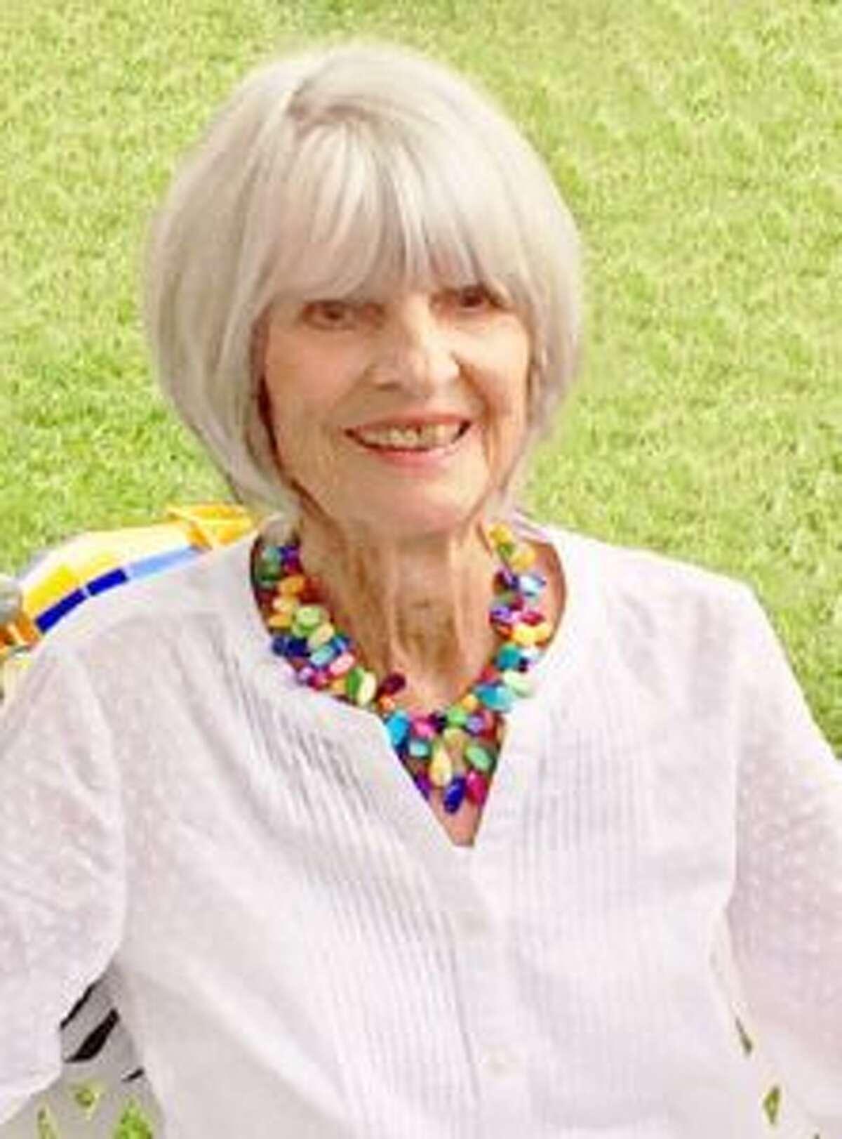 Gail Lutz Nill