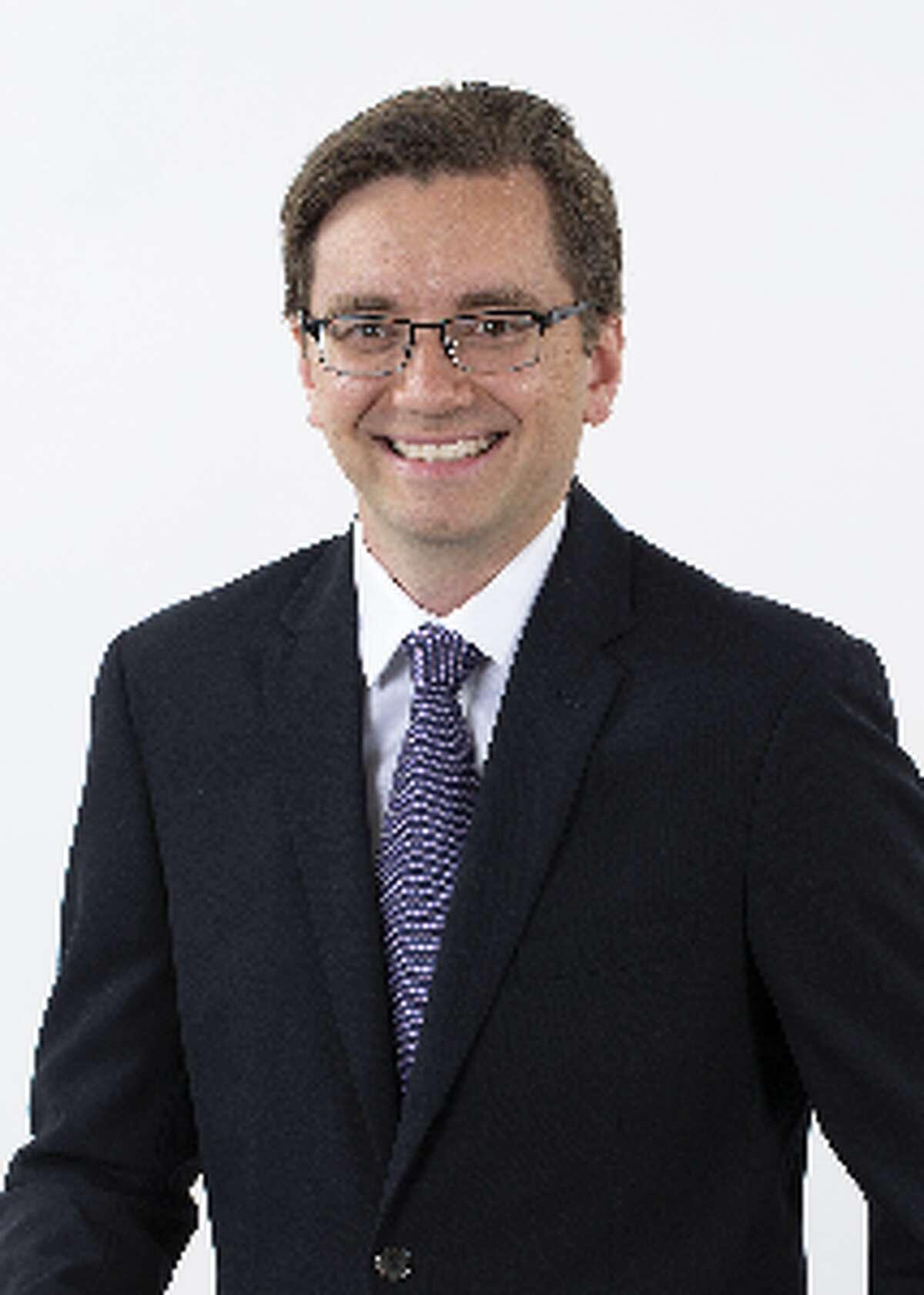 Richard Deecken