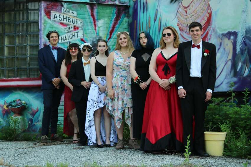 Middletown High School held its prom at the Aqua Turf on June 1, 2019. Were you SEEN?