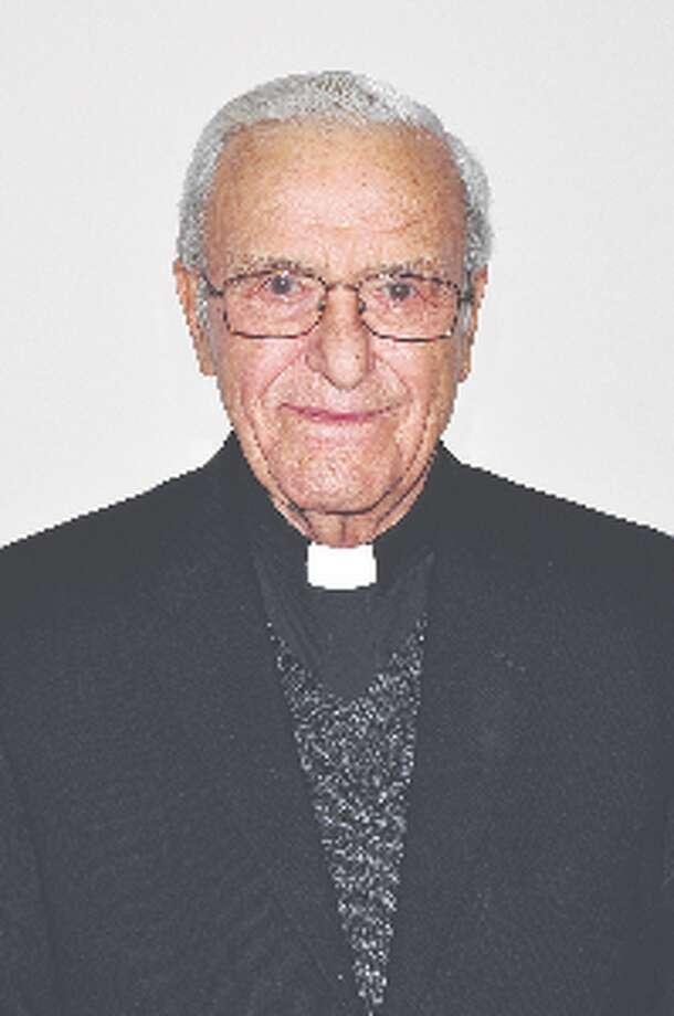 Rev. Monsignor Louis DeProfio