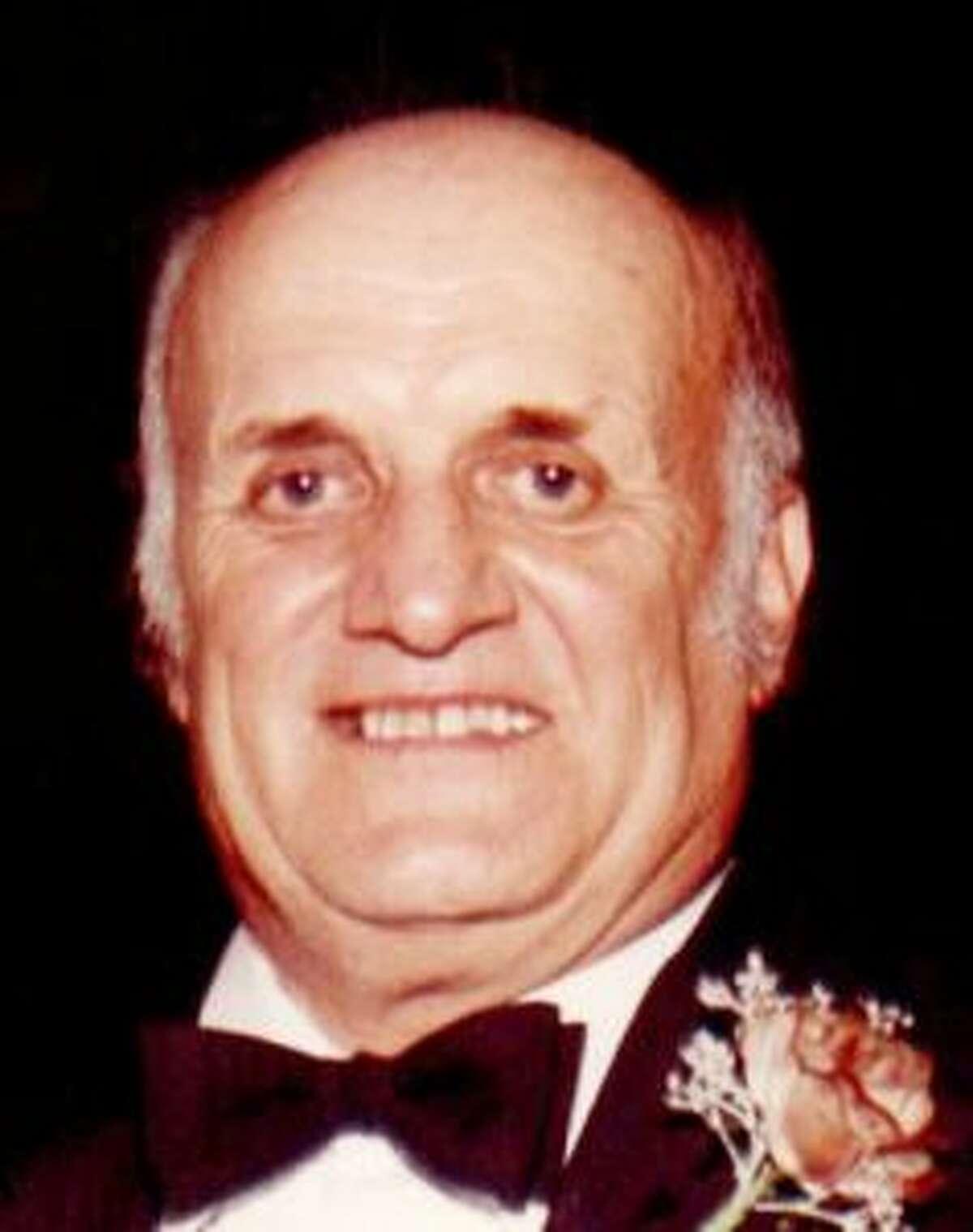 John J. Mierzejewski