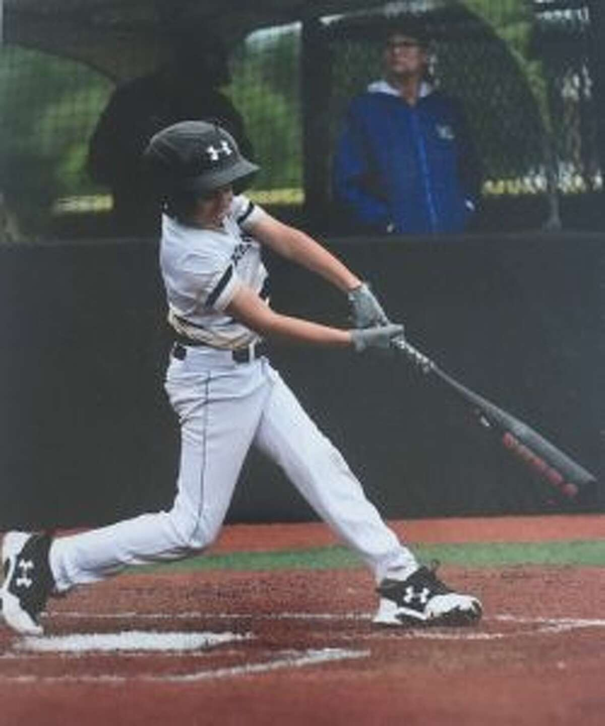 Andrew Valentino was selected to play for the U9 Northeast Region team at the All American Games.