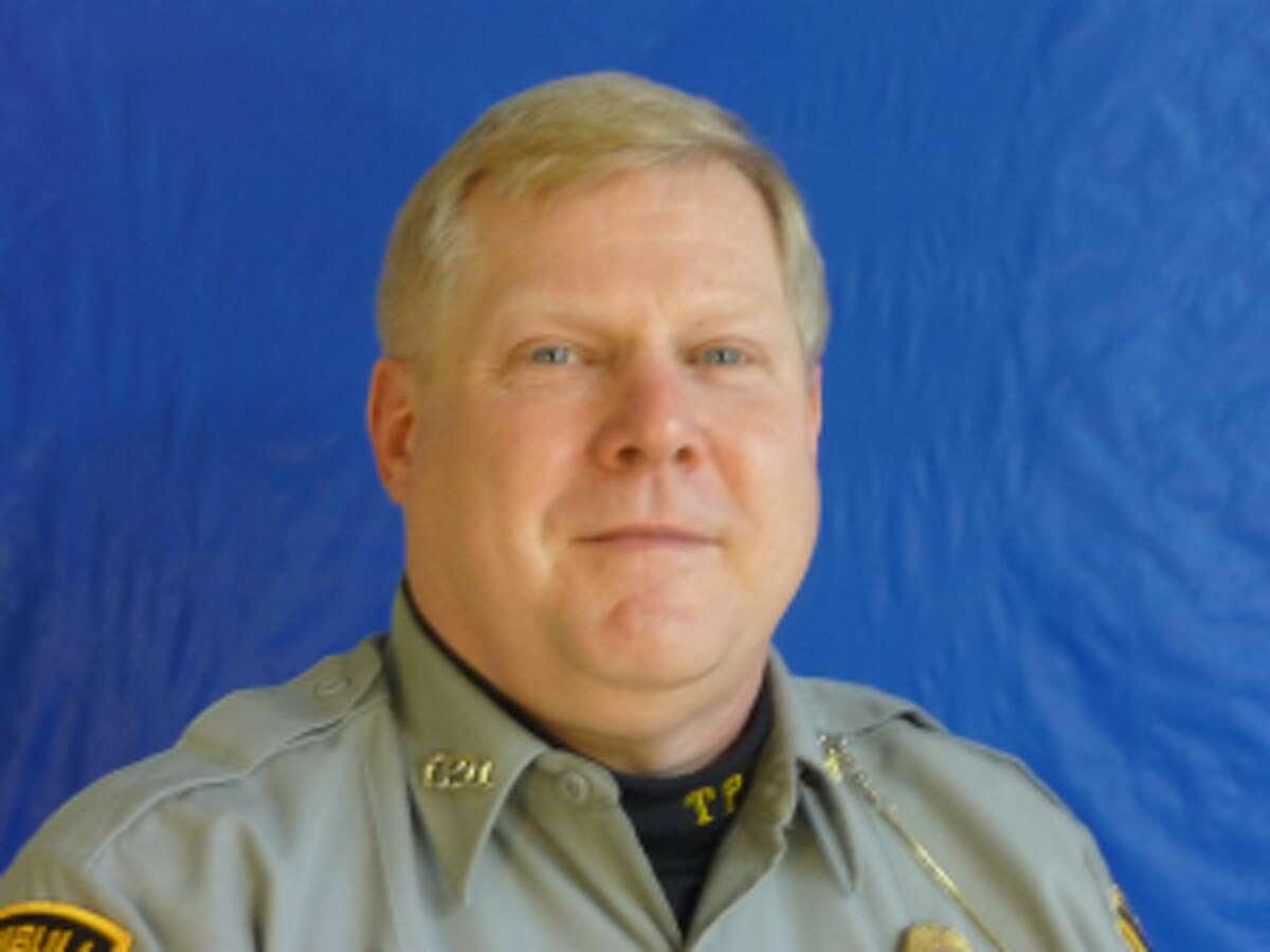 Officer Raymond Hahn