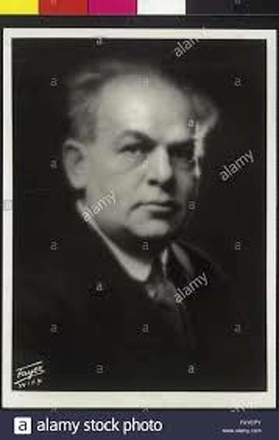 Julius Stwertka