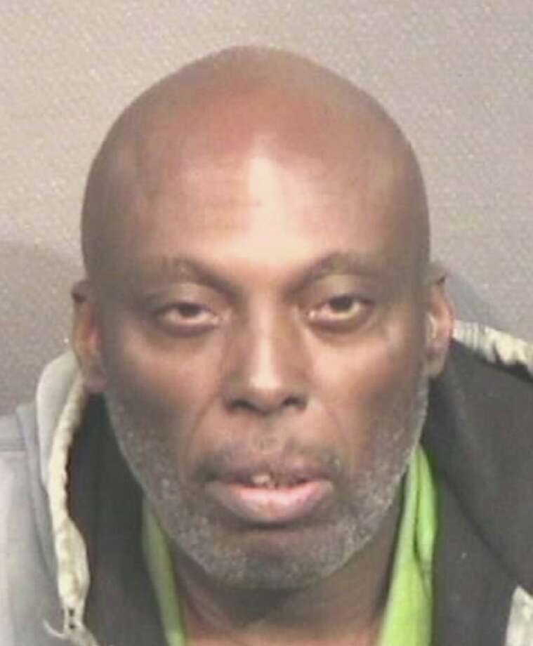 Richard Derwin Howard, 51, was charged with felony injury to the elderly after allegedly sucker punching an 88-year-old woman outside a Houston H-E-B on March 8, 2019. Photo: Houston Police Department
