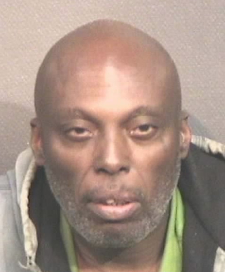 Man arrested after allegedly sucker-punching elderly woman outside of Houston H-E-B
