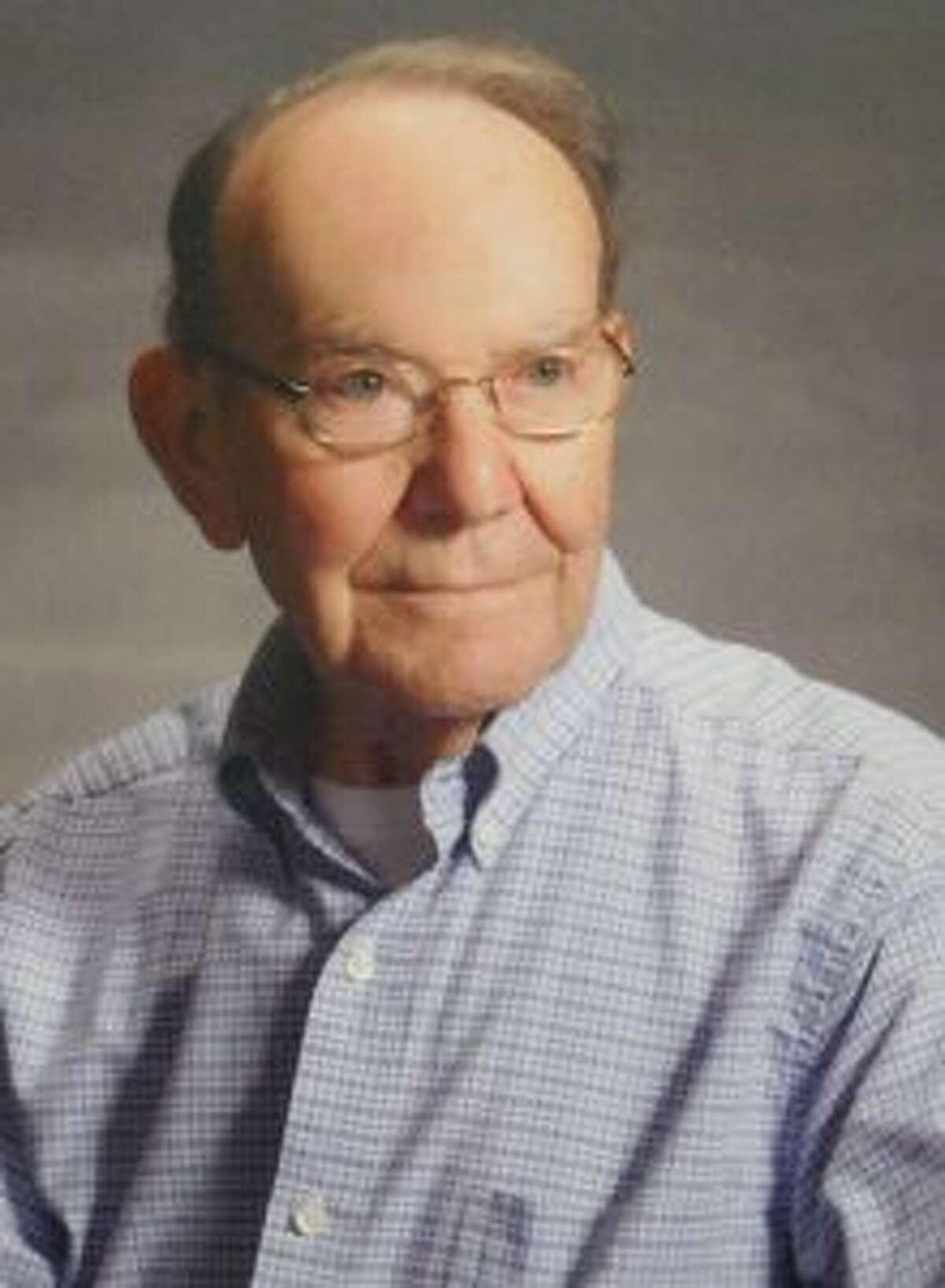 Charles H. Hofacker