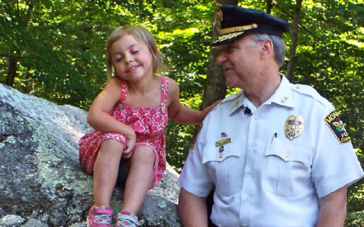 Police chiefs from around the area, including Monroe Chief John Salvatore, are teaming up to help send kids to summer camp this year.